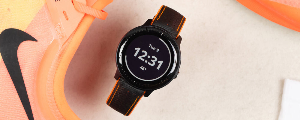 5 Straps for Activity Tracking Watches