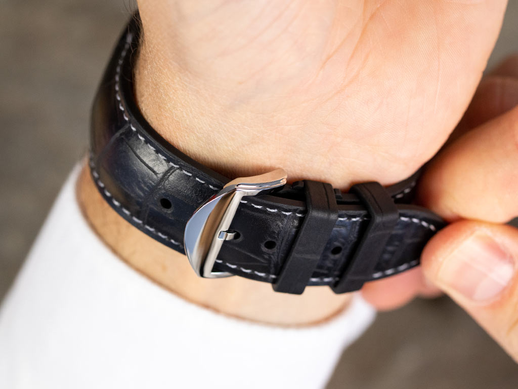 Top 5 Most Comfortable Watch Straps