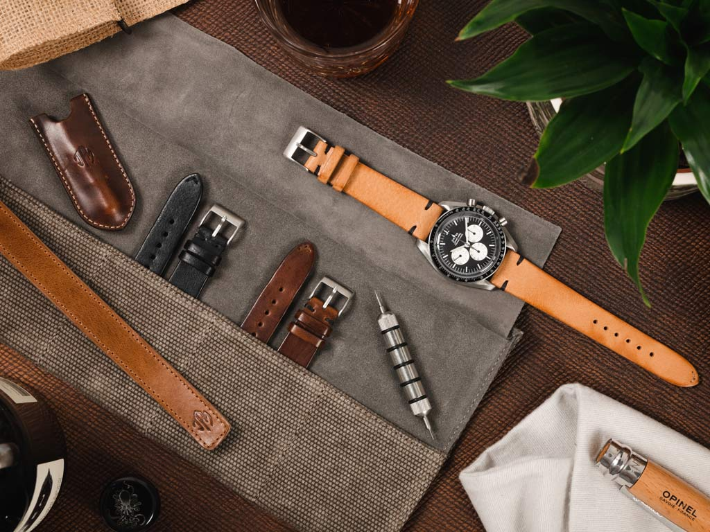 Luxury Watch Buying Guide