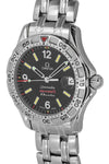 OMEGA Seamaster Omegamatic 36mm 2516.50.00 – Black Dial