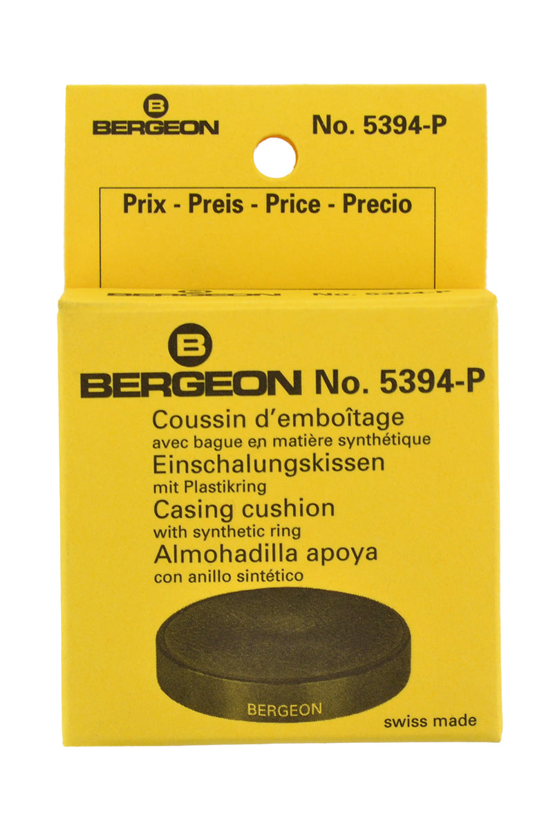 BERGEON Casing Cushion – 5394-P