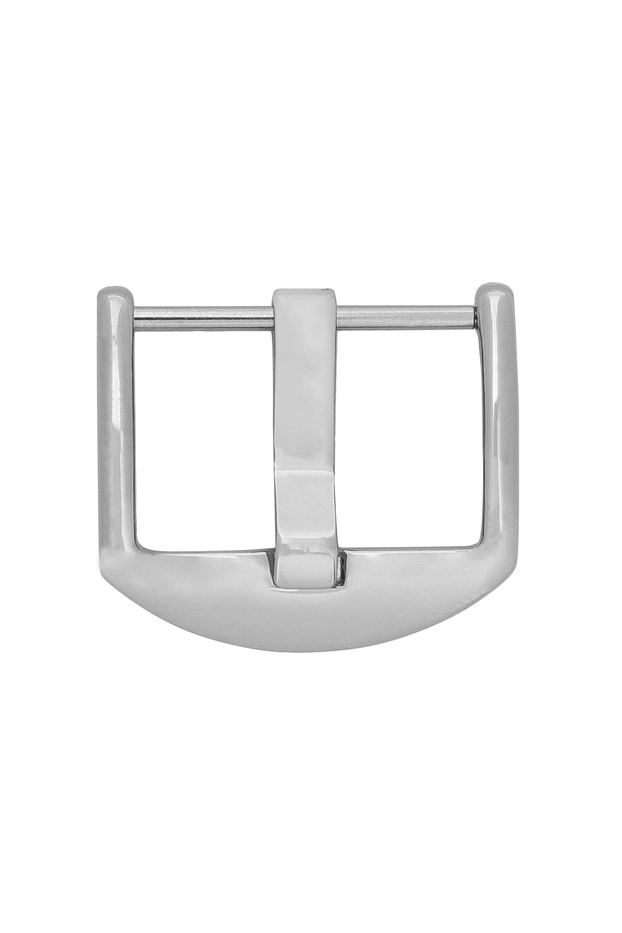 POLISHED ARD Screw-in Buckle