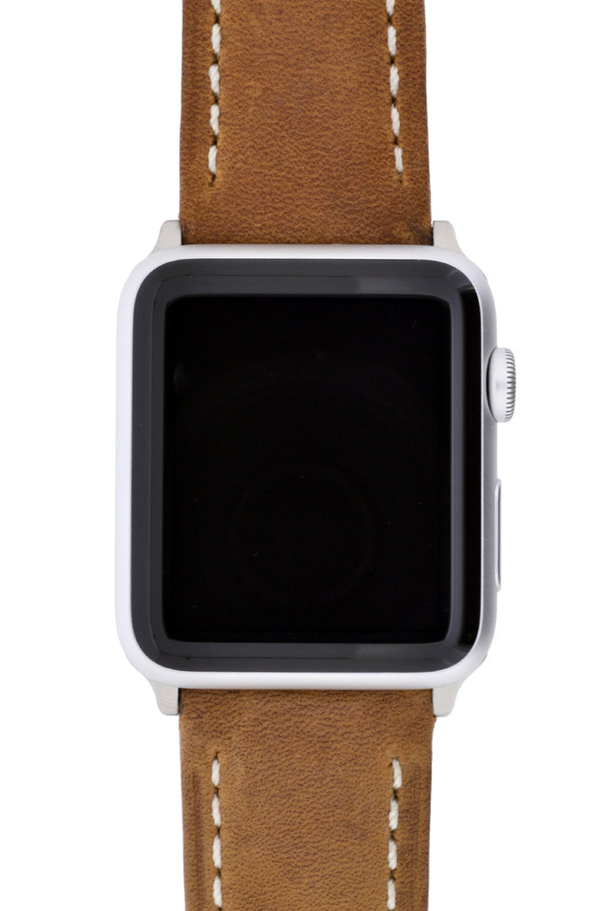 Apple Watch Strap Converter in Silver