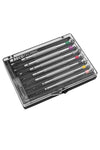 BECO TECHNIC 7 Piece Watch Screwdriver Box Set