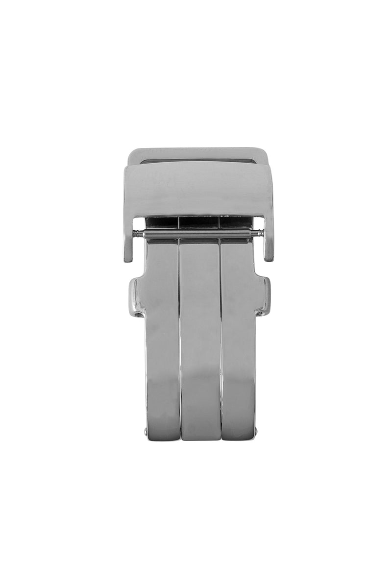 POLISHED BREITLING Style Deployment Clasp