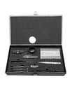BECO TECHNIC 11-Piece Watchmaker Service Set