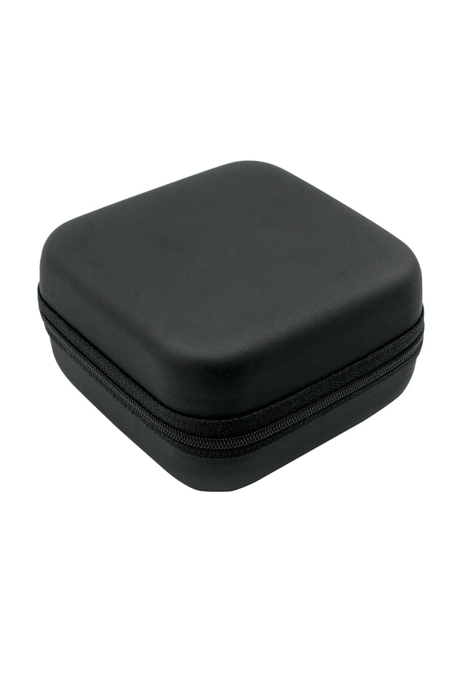 BECO TECHNIC ProtectMax Foam-Lined Watch Case – Matte Black