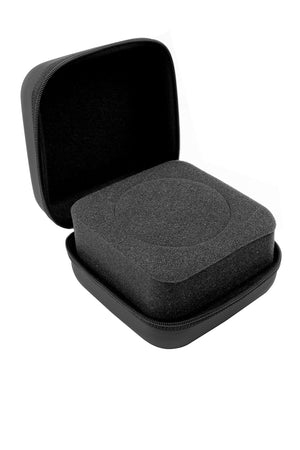 Beco Technic ProtectMax Foam-Lined Watch Case – Matte Black (Internals)