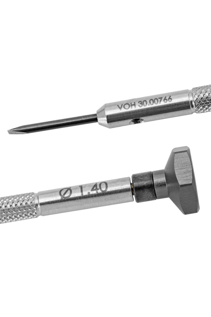 VOH Screwdriver 1.40mm