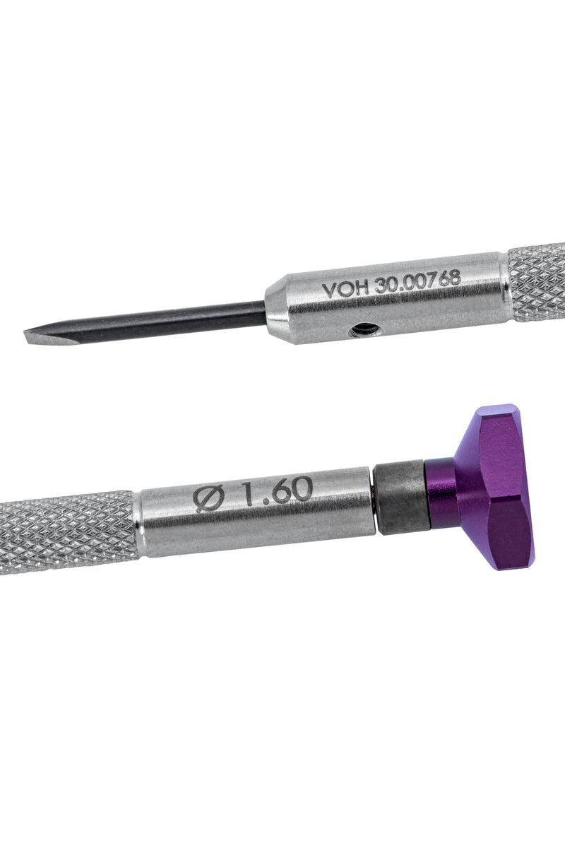 VOH Screwdriver 1.60mm