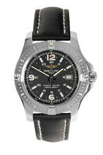 BREITLING Colt A7438811 44mm Quartz Watch - Black Dial