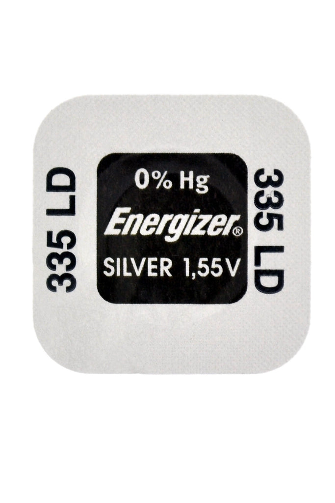 Energizer Multi-Drain High Performance Watch Battery - 335
