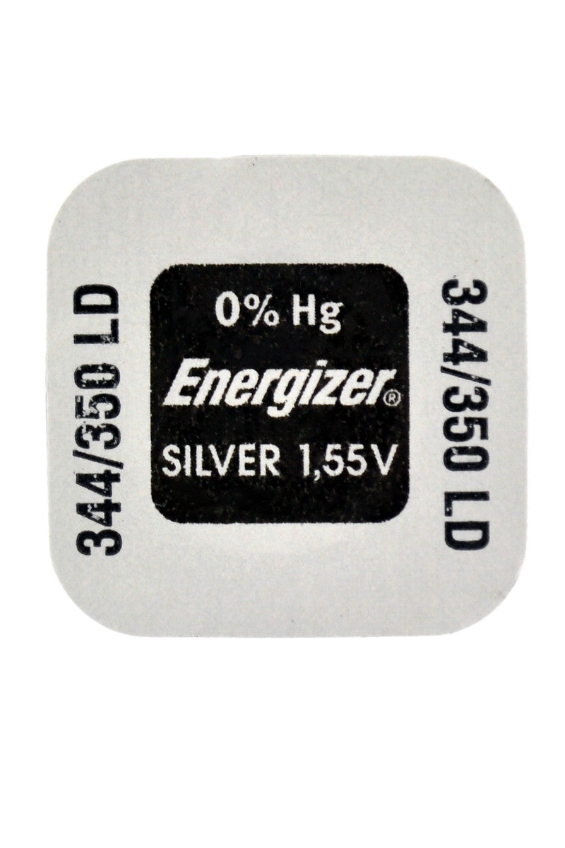 ENERGIZER Multi-Drain High Performance Watch Battery - 344