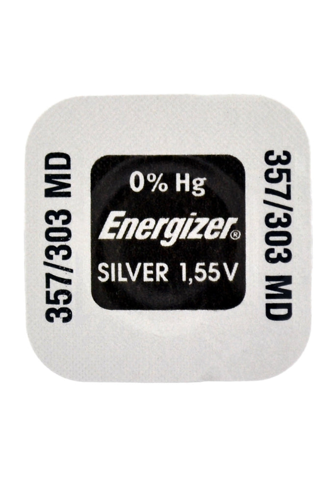 Energizer Multi-Drain High Performance Watch Battery - 357