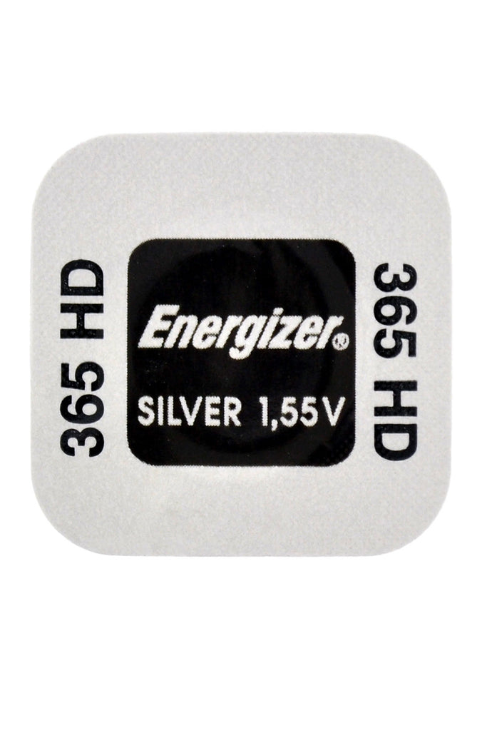 Energizer Multi-Drain High Performance Watch Battery - 365