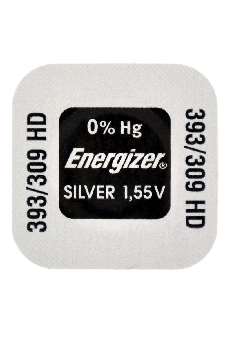ENERGIZER Multi-Drain High Performance Watch Battery - 393