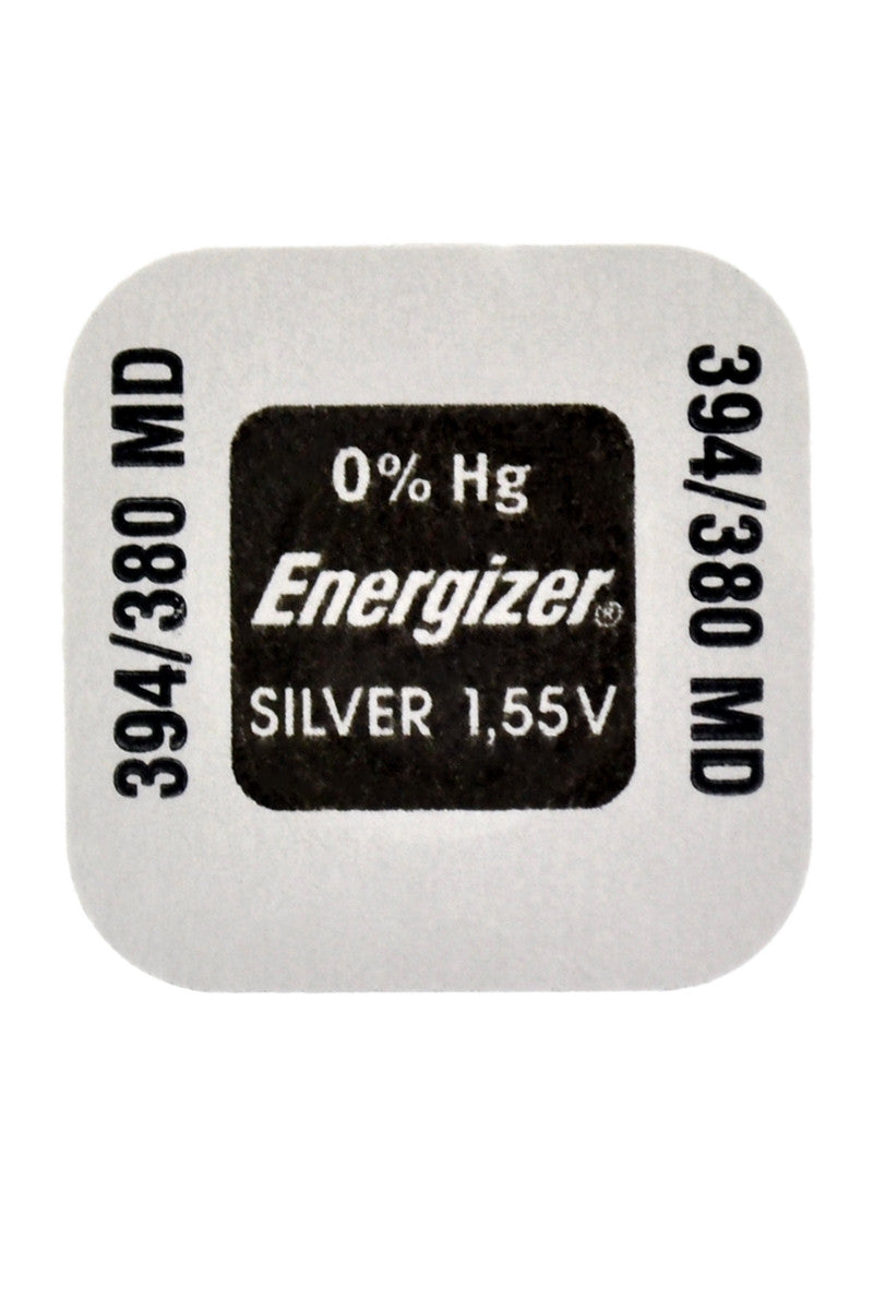 ENERGIZER Multi-Drain High Performance Watch Battery - 380