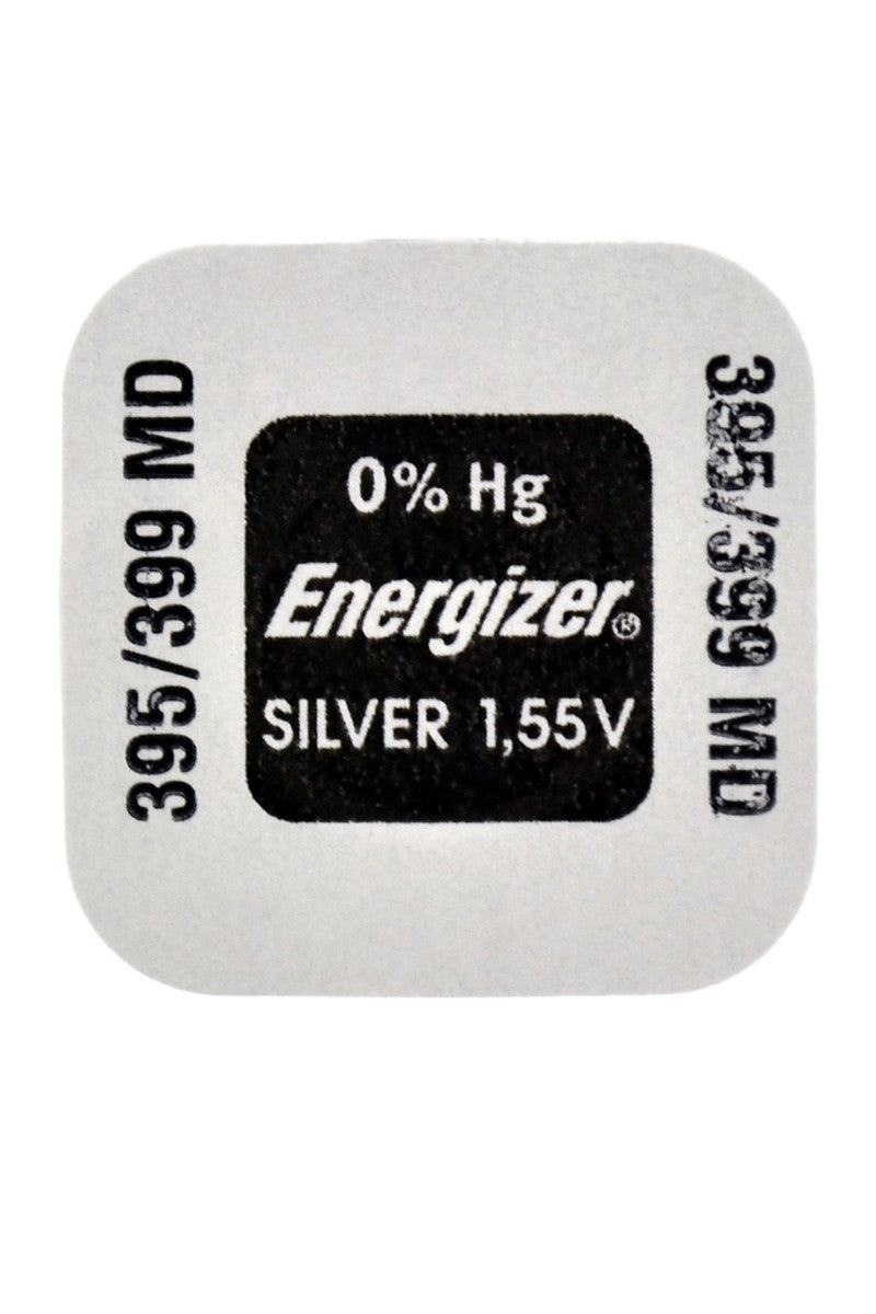 ENERGIZER Multi-Drain High Performance Watch Battery - 399