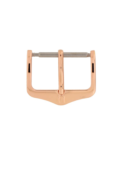 Hirsch H-Tradition Buckle in ROSE GOLD