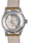 HAMILTON H70305993 Khaki Field Auto 40mm Watch - Brown Khaki Dial