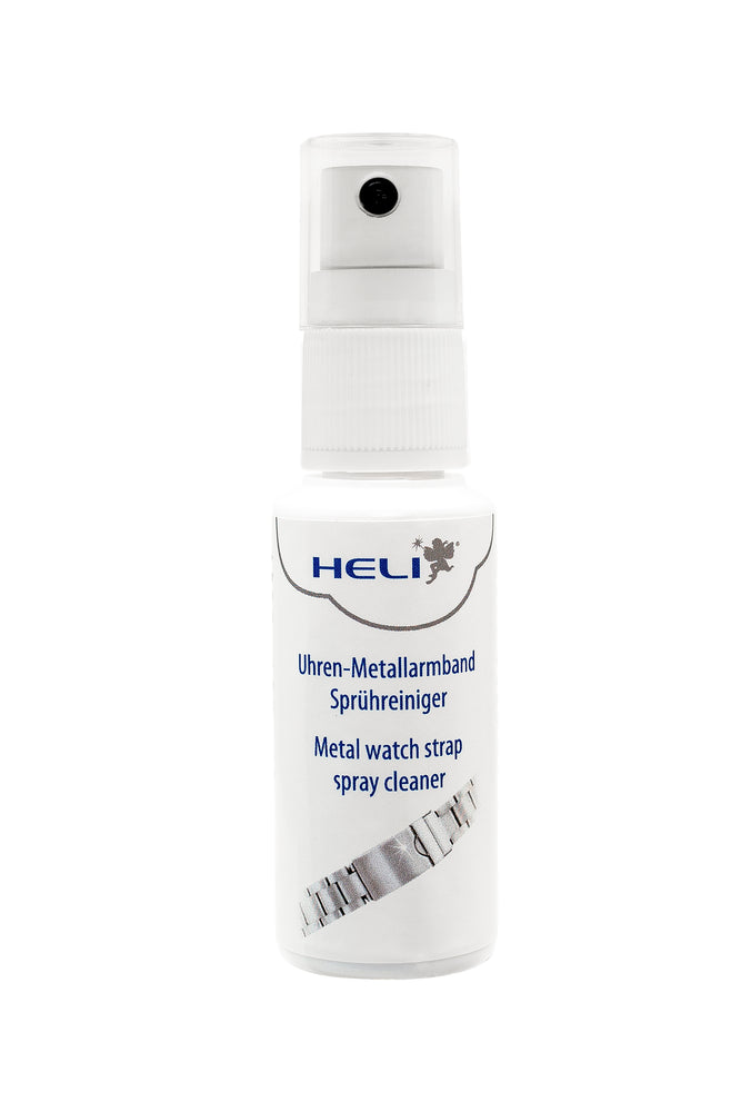 HELI Professional Watch Bracelet Cleaner Spray Bottle