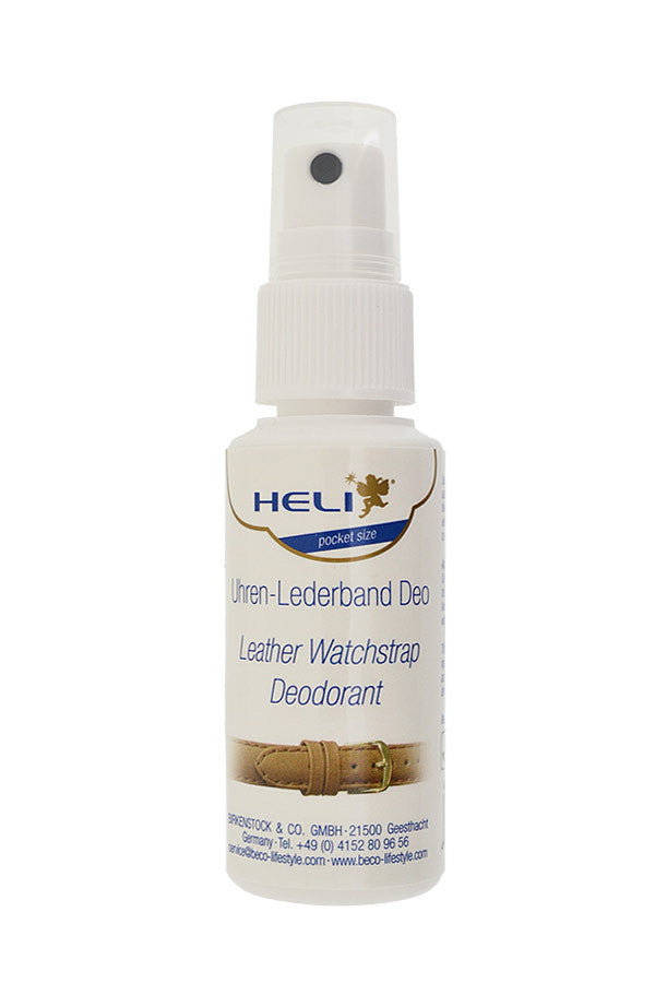 HELI Professional Watch Strap and Bracelet Cleaning Kit