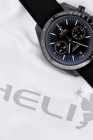 Load image into Gallery viewer, HELI Professional Extra Large Superfine Microfibre Watch Cleaning Cloth