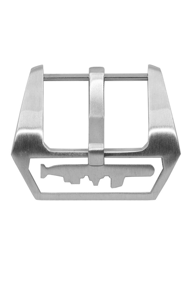 HEROIC18 Submarine IV Brushed Buckle