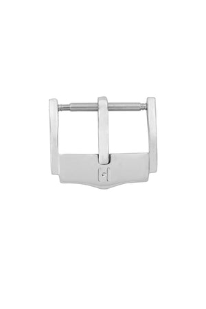 Hirsch H-Catwalk Buckle in SILVER