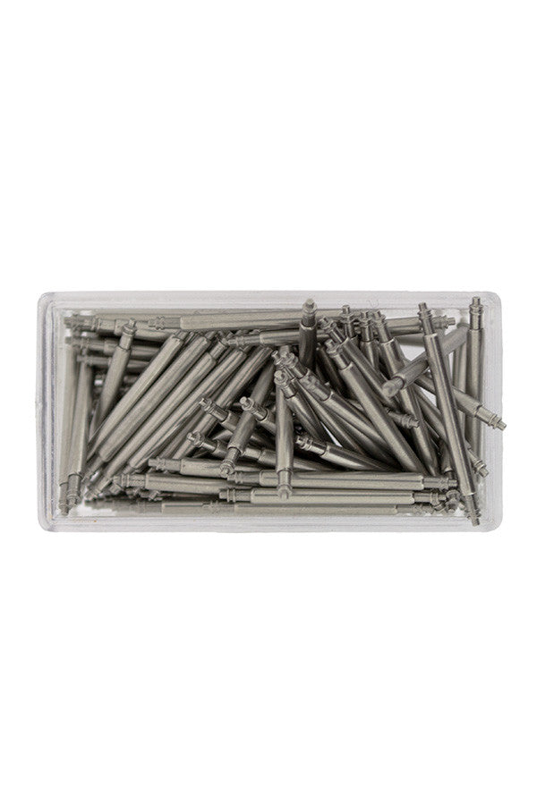 Hirsch Spring Bars - Pack of 100