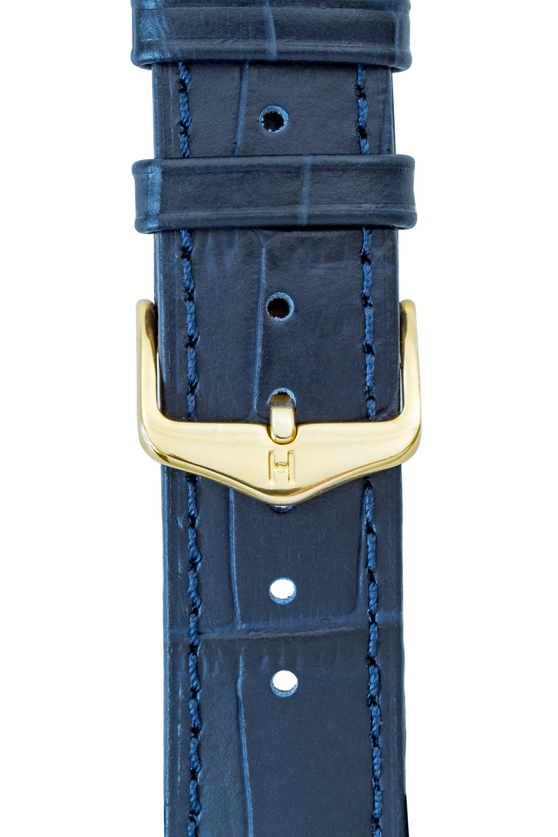 Hirsch H-Standard (HSL) Buckle in GOLD