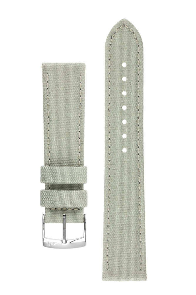 Morellato CORDURA 2 Water-Resistant Fabric Watch Strap in BEIGE