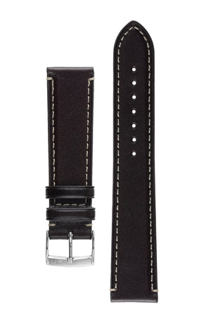 Morellato GAUDÌ Calfskin Leather Watch Strap in BROWN