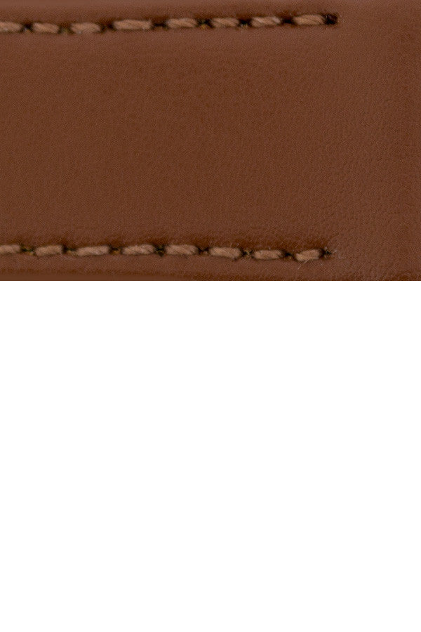 OEM Heavy Calf leather grain