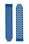 Noomoon LABB Interlocking Quick-Release Watch Strap in BLUE