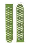 Noomoon LABB Interlocking Quick-Release Watch Strap in GREEN