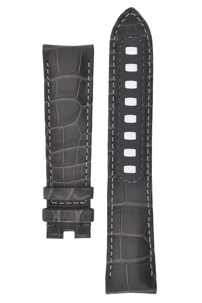OMEGA Speedmaster Grey Side of the Moon Watch Strap - CUZ002454