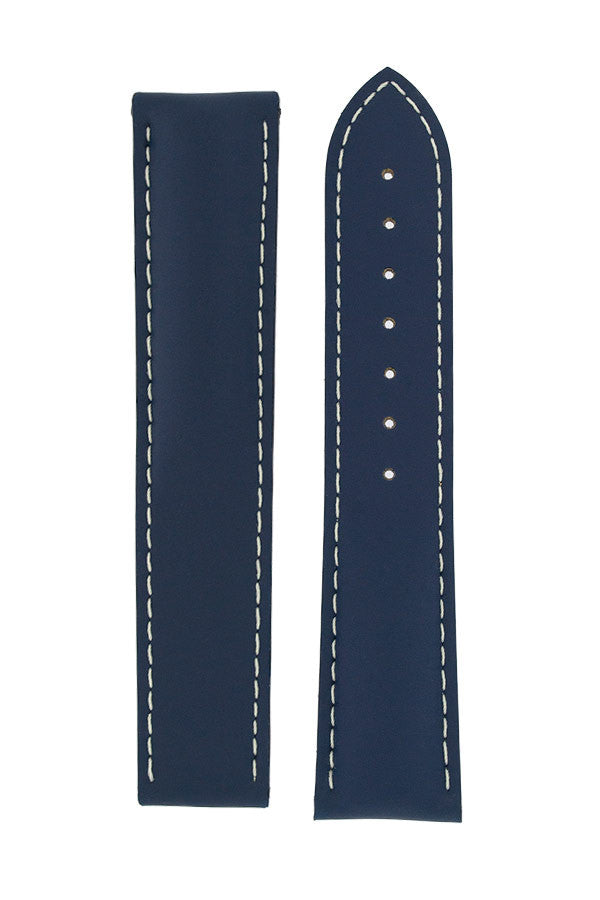 OMEGA Seamaster Deployment Watch Strap in BLUE