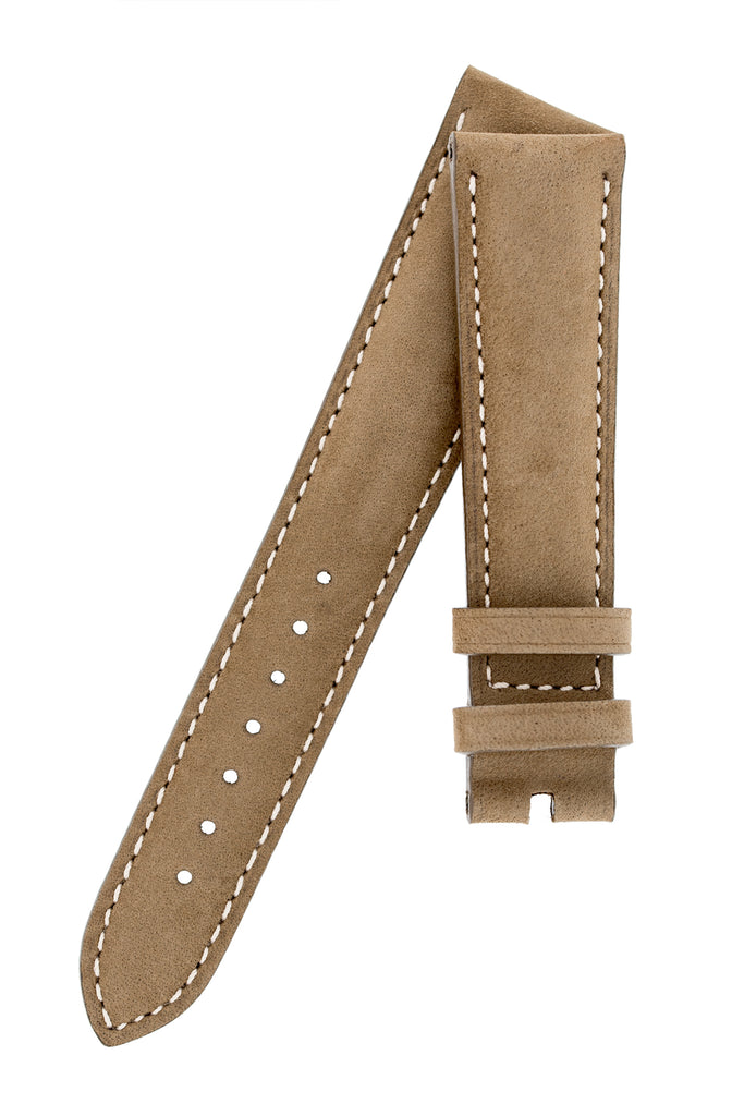 OMEGA Dynamic Watch Strap in TAN - 97672073