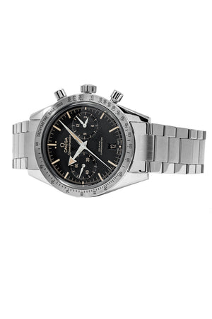 OMEGA Speedmaster '57 331.10.42.51.01.002 Chronograph Watch – Black Dial
