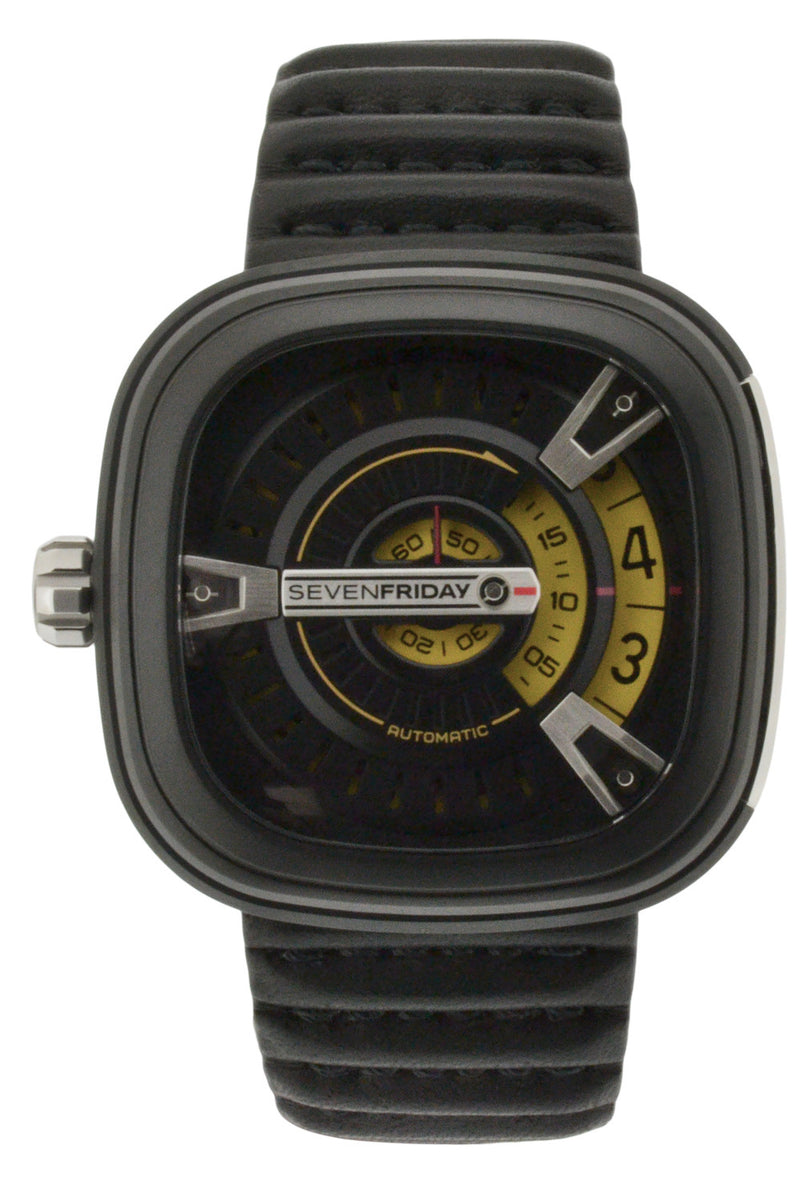 SEVENFRIDAY M-Series M2/01 Automatic Watch
