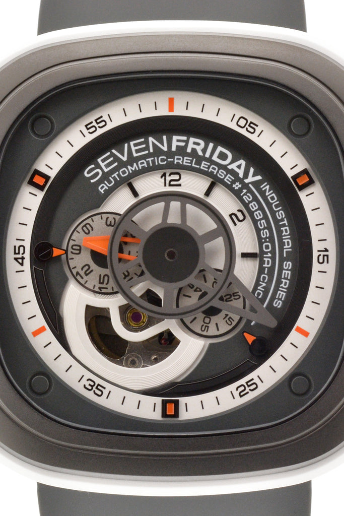 SEVENFRIDAY P-Series P3/03 Automatic Watch