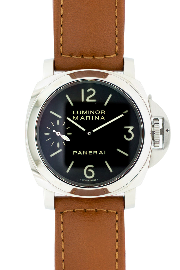 PANERAI Luminor Marina PAM00111 Manual Watch