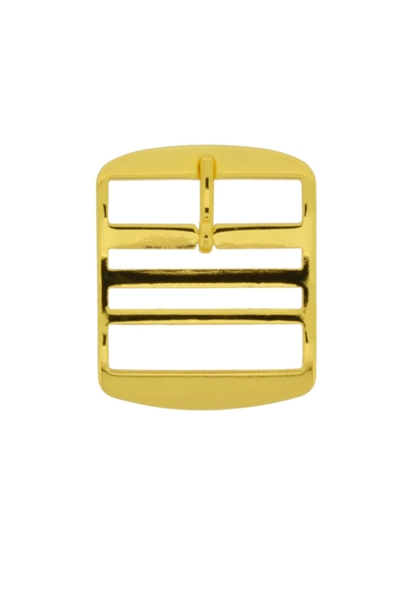 PERLON Buckle in GOLD