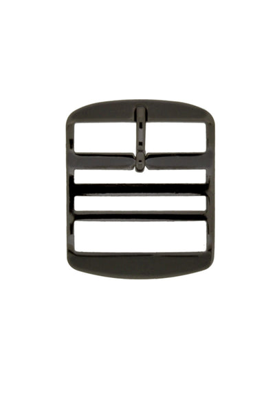 PERLON Buckle in PVD BLACK