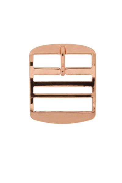 PERLON Buckle in ROSE GOLD