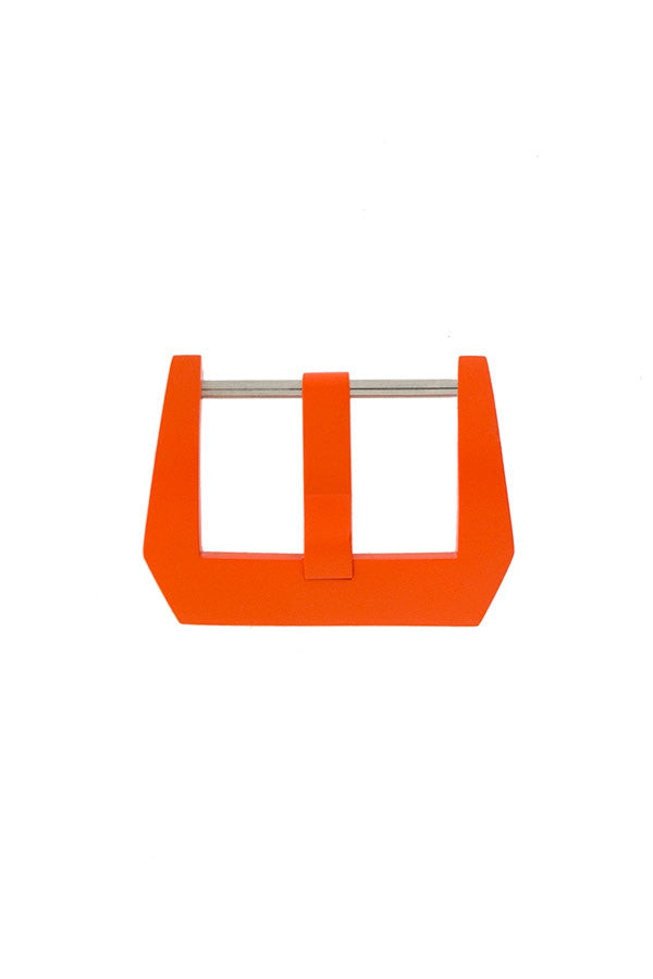 ORANGE Cerakote PRE-V Buckle