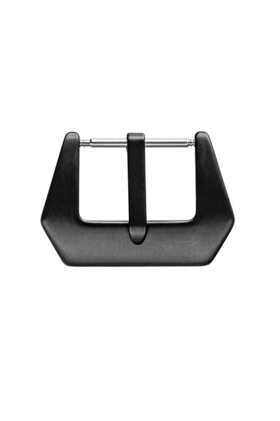 Rios1931 CANADA Stainless Steel Buckle with MATT BLACK Finish