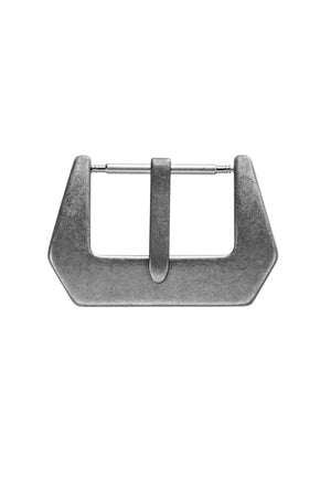 Rios1931 CANADA Stainless Steel Buckle with HAMMERED Finish