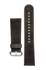 Rios1931 LIFE Genuine Vintage Leather Watch Strap for 42 / 44mm Apple Watch in MOCHA